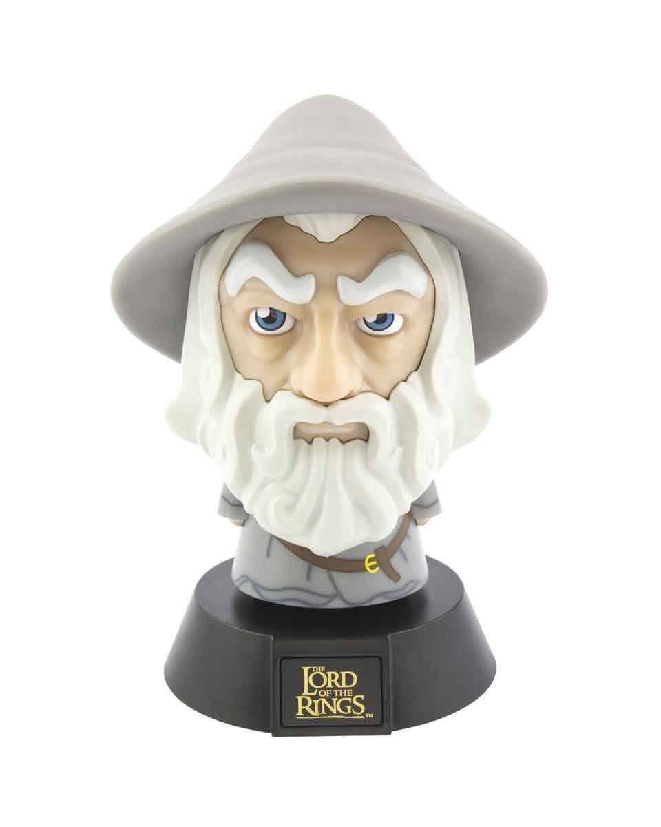 Lampa Paladone Icons Lord of the Rings - Gandalf Light