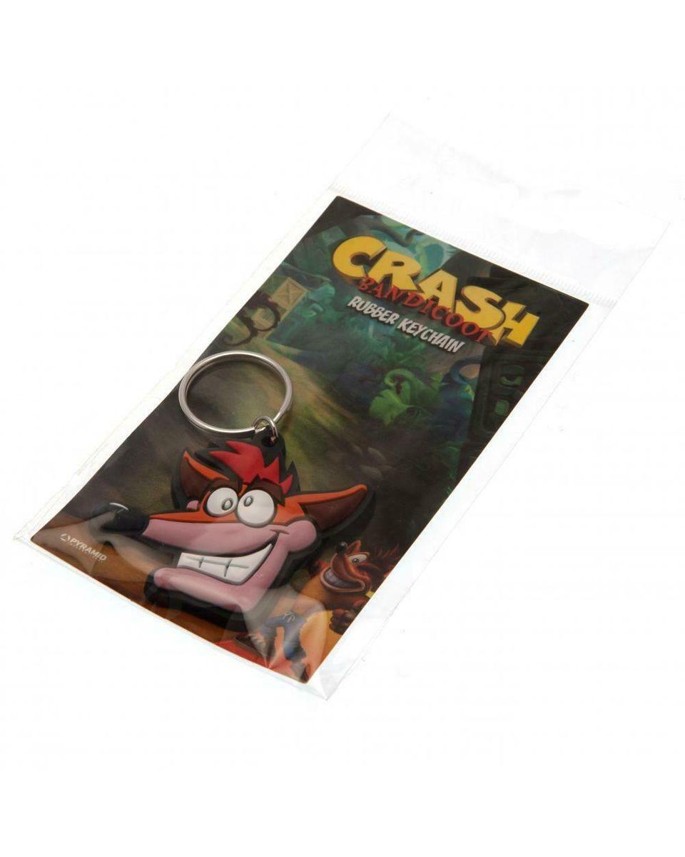Privezak Crash Bandicoot - Extra Life