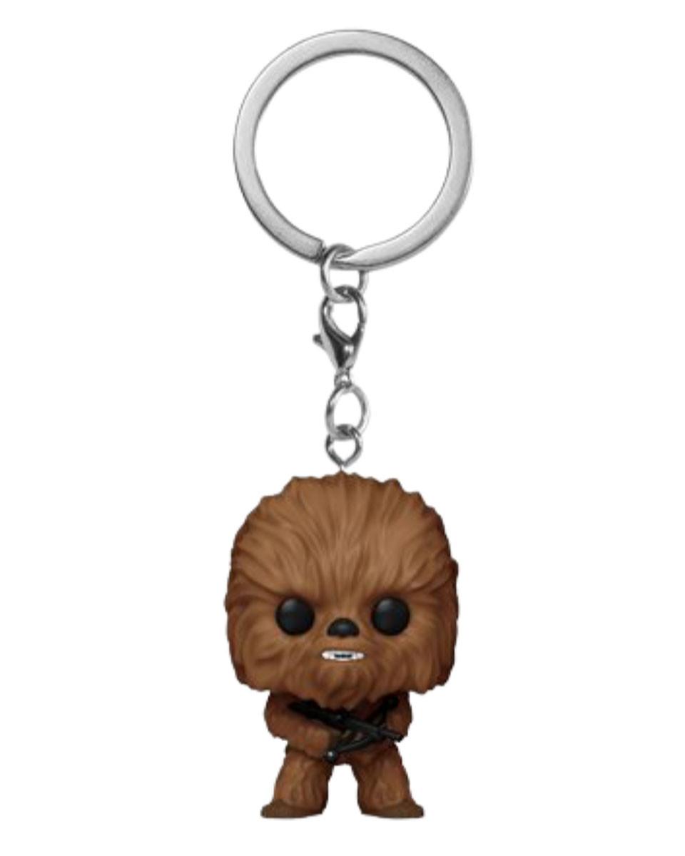 Privezak Pocket POP! Star Wars - Chewbacca