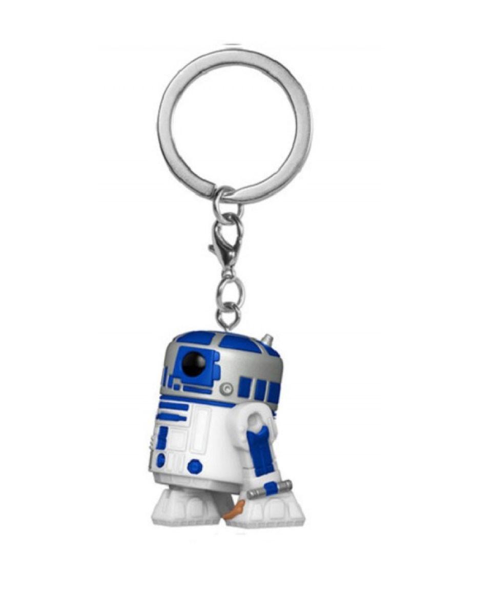 Privezak Pocket POP! Star Wars - R2-D2