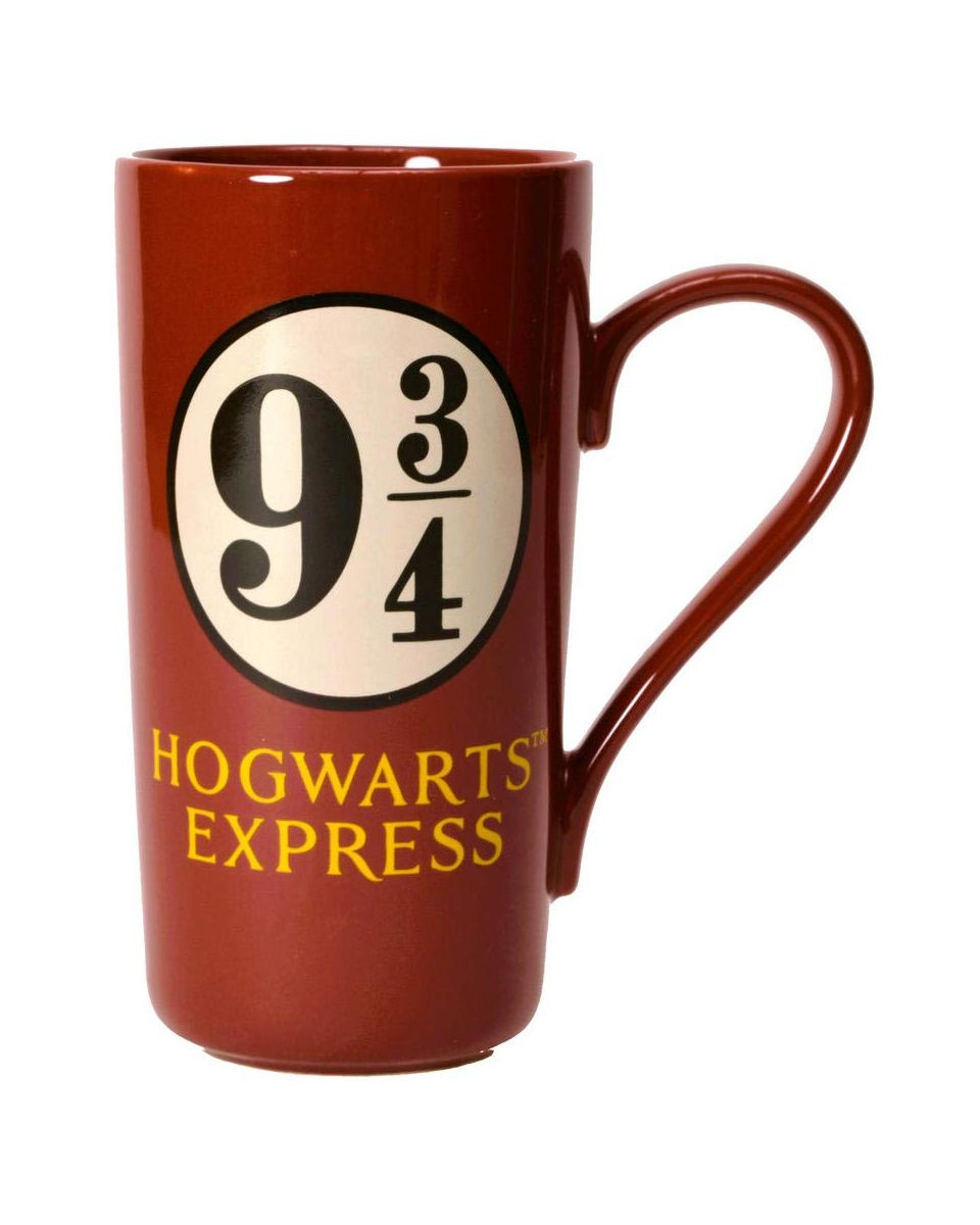 Šolja Latte Harry Potter - Platform 9 3/4