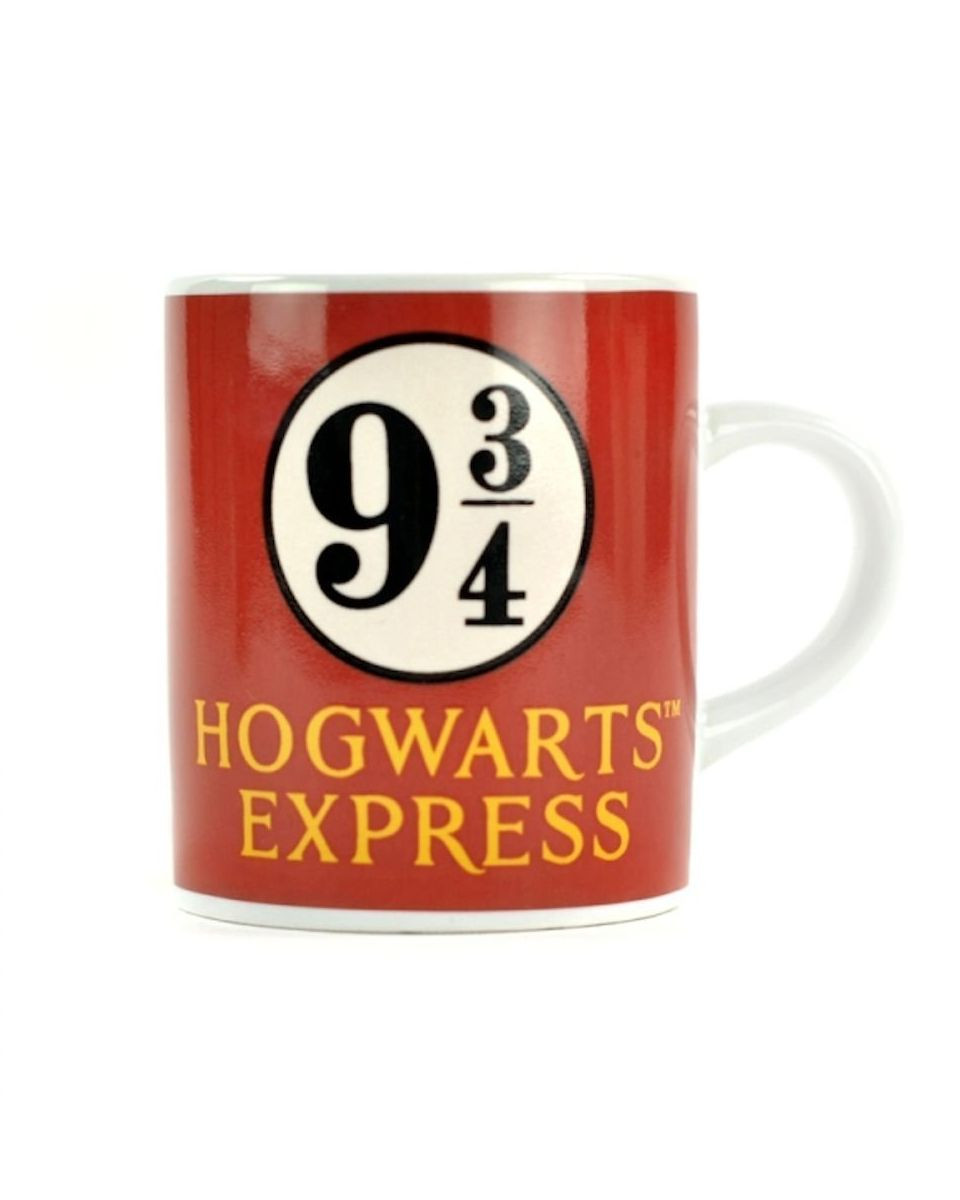 Šolja mini 100ml Harry Potter - Hogwarts Express