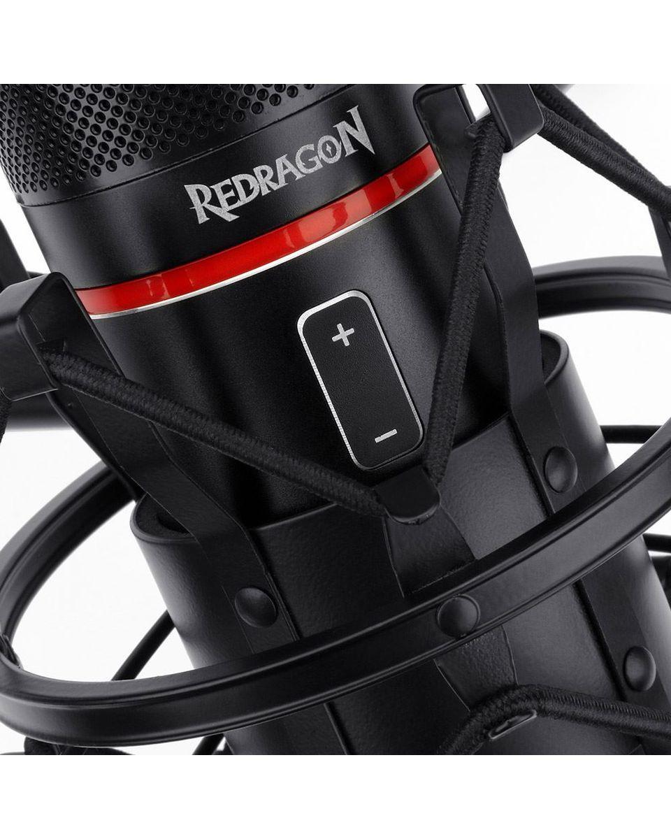 Mikrofon Redragon Blazar GM300