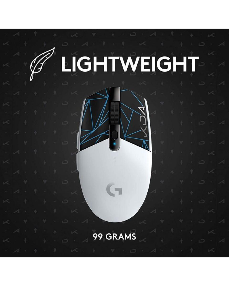 Miš Logitech G305 Lightspeed - League Of Legends - Limited Edition
