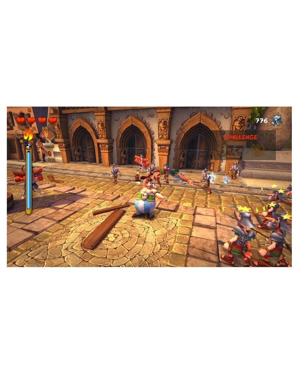 Switch Asterix & Obelix XXL 2