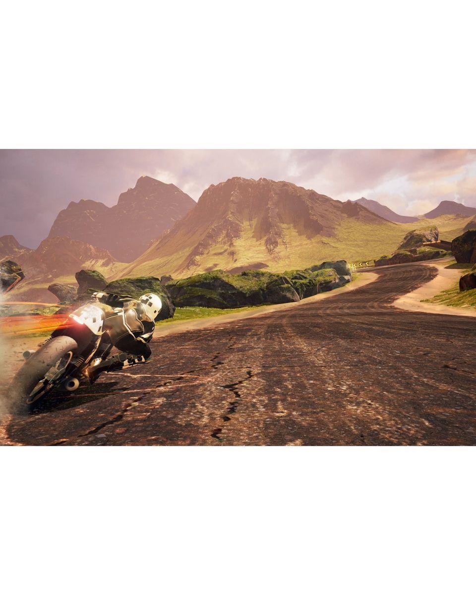 Switch Moto Racer 4