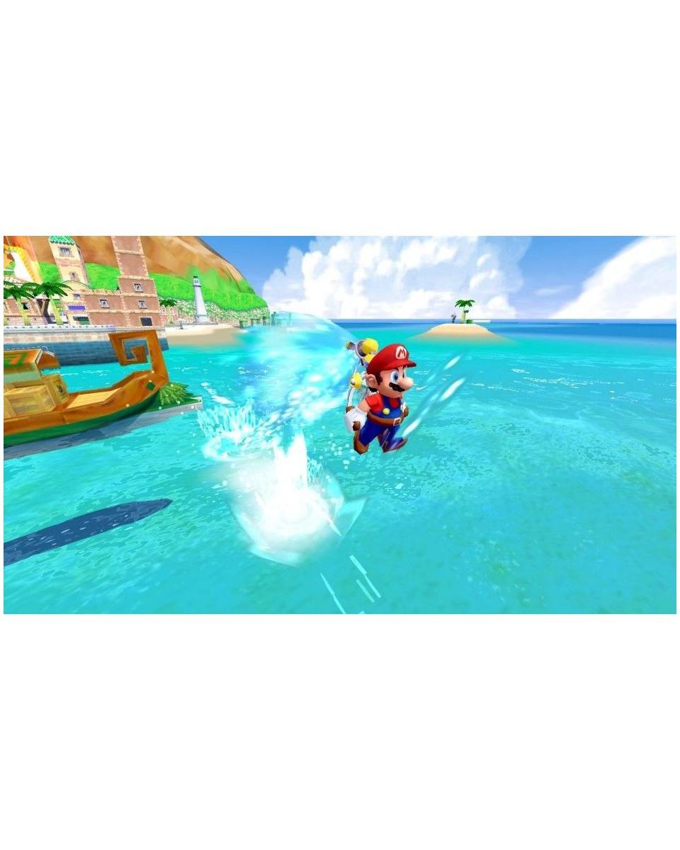 Switch Super Mario™ 3D All-Stars