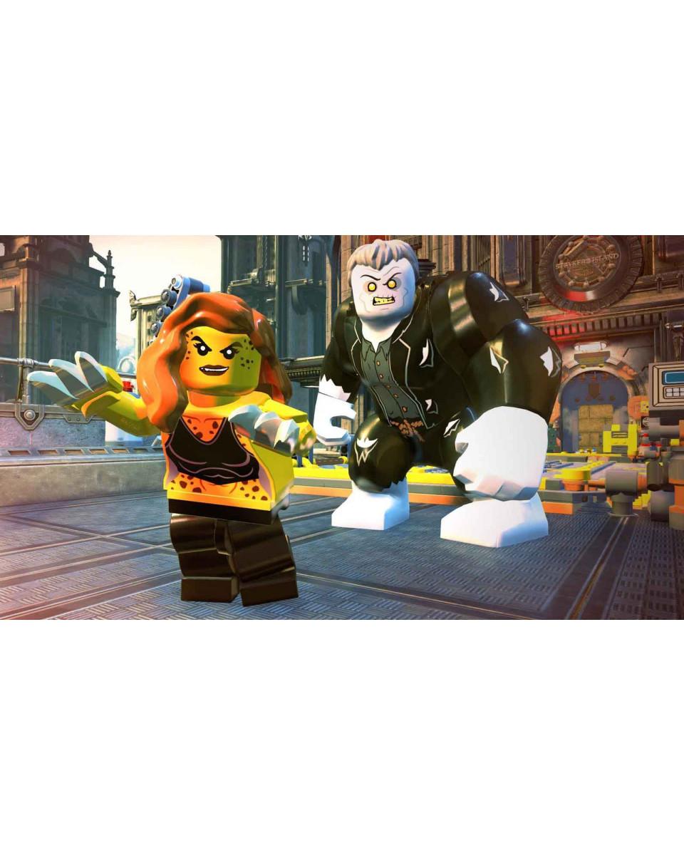 Switch LEGO Super Villains  (Code in a Box)