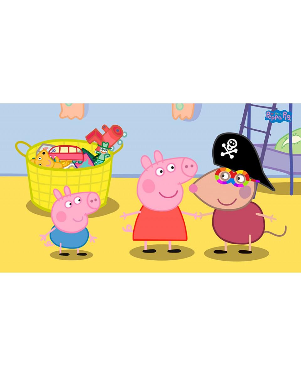 PS4 My Friend Peppa Pig