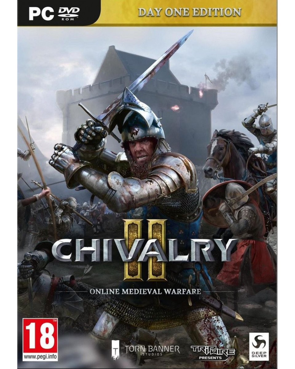 PC Chivalry II Day One Edition