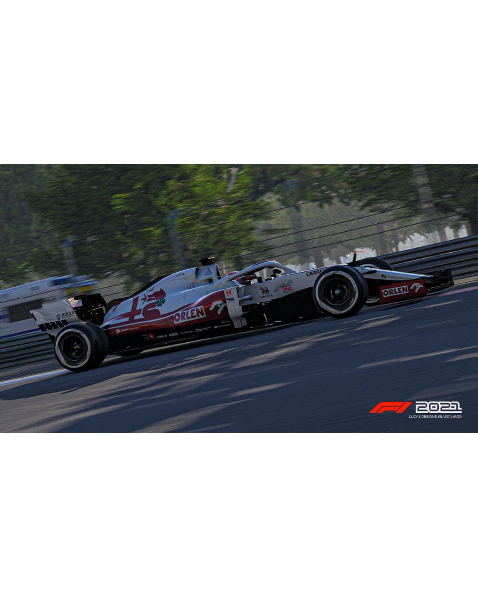 PCG Formula 1 - F1 2021