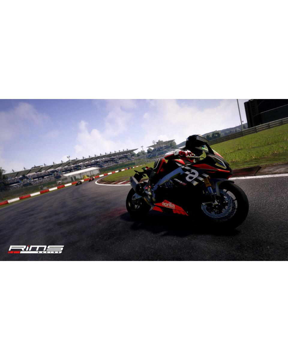 PCG RiMS Racing