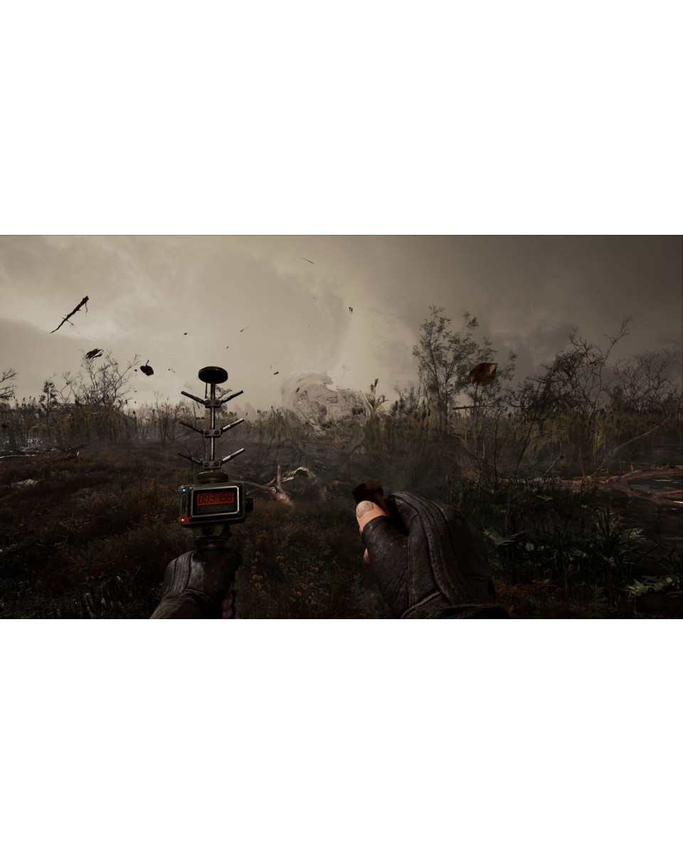 PCG Series X S.T.A.L.K.E.R. 2 - The Heart of Chernobyl