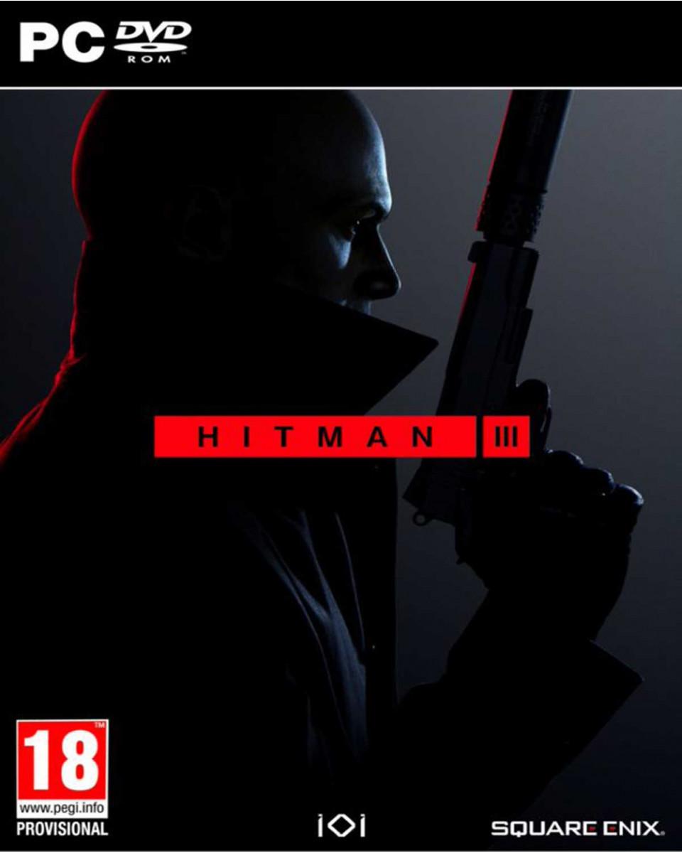 PCG Hitman 3