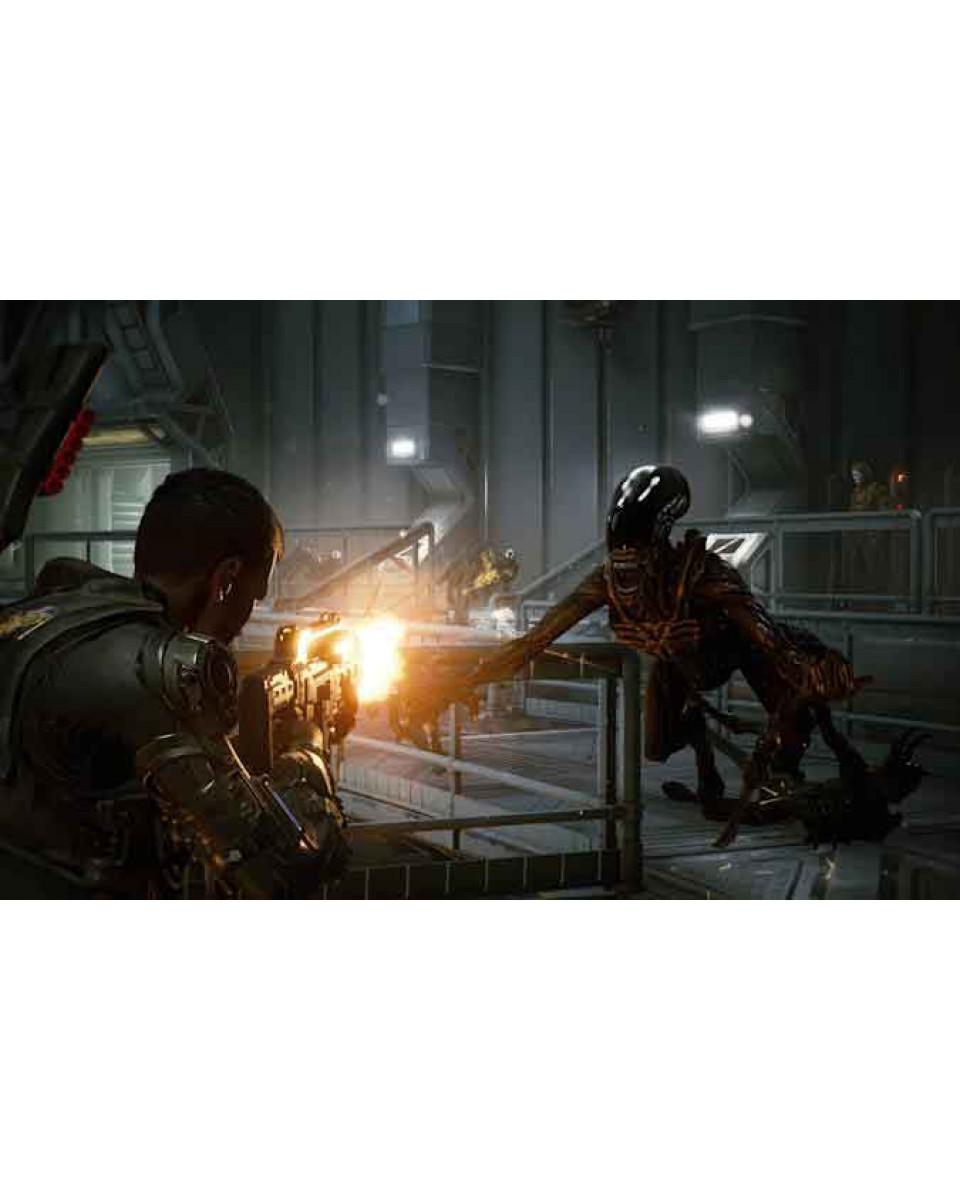 PS4 Aliens - Fireteam Elite