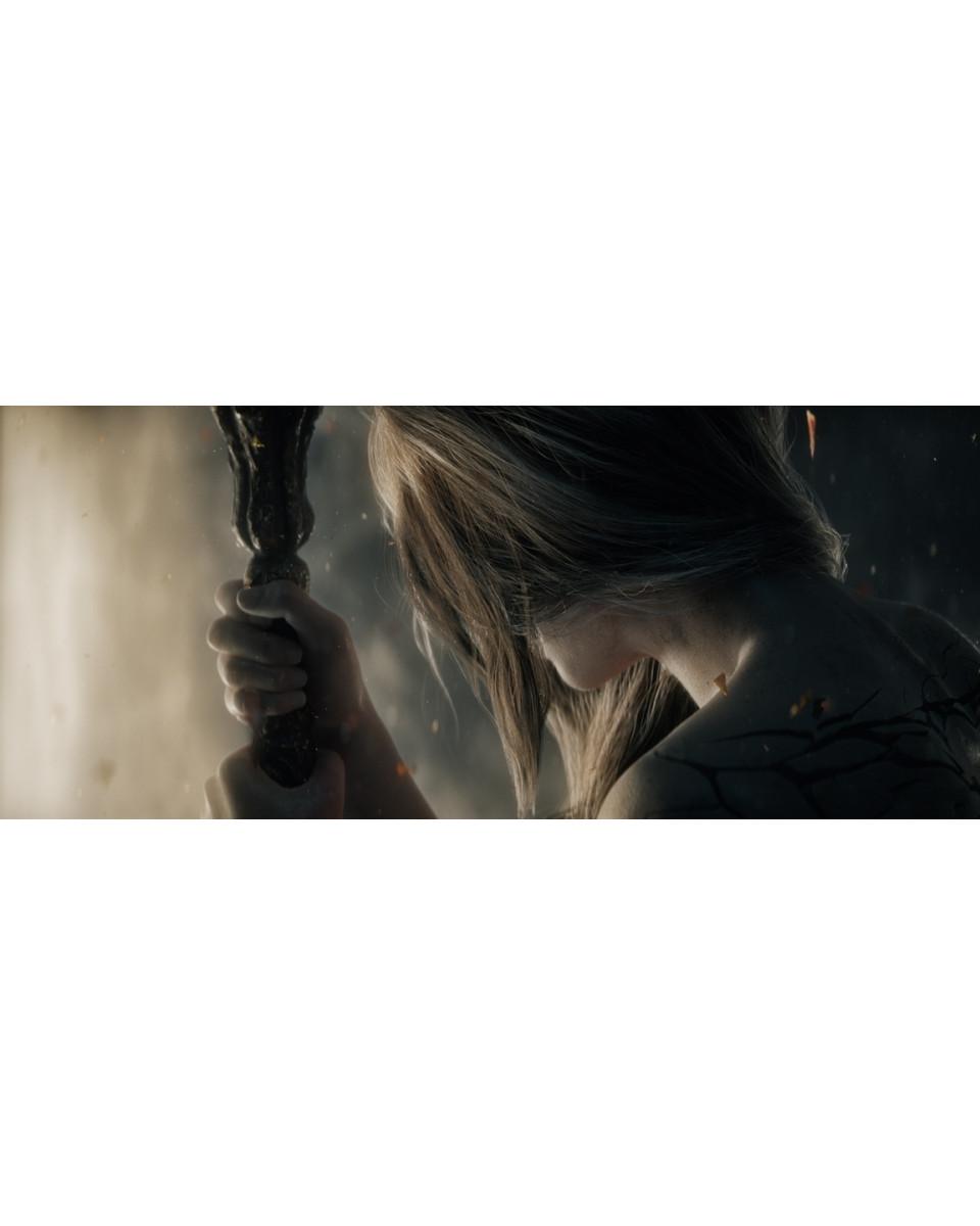 PS4 Elden Ring