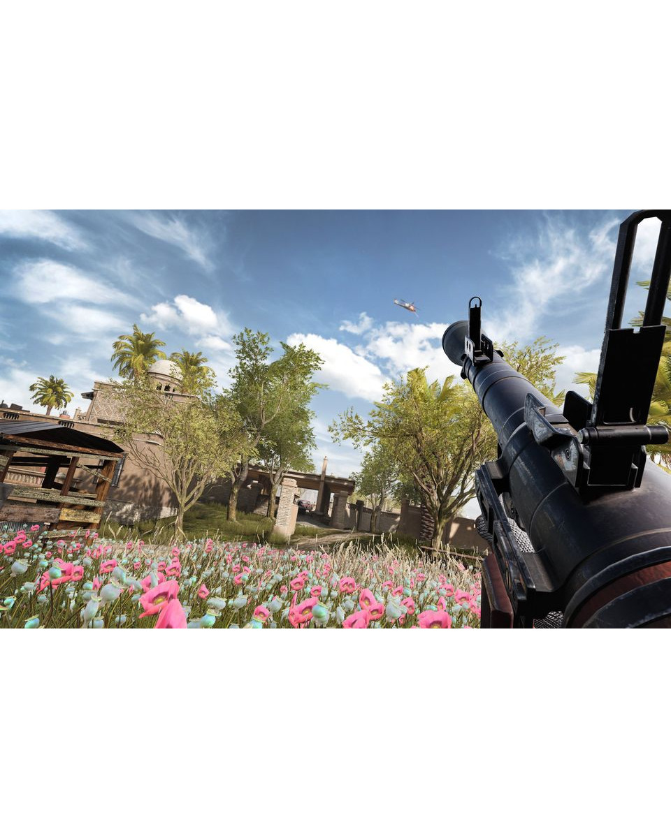 PS4 Insurgency Sandstorm