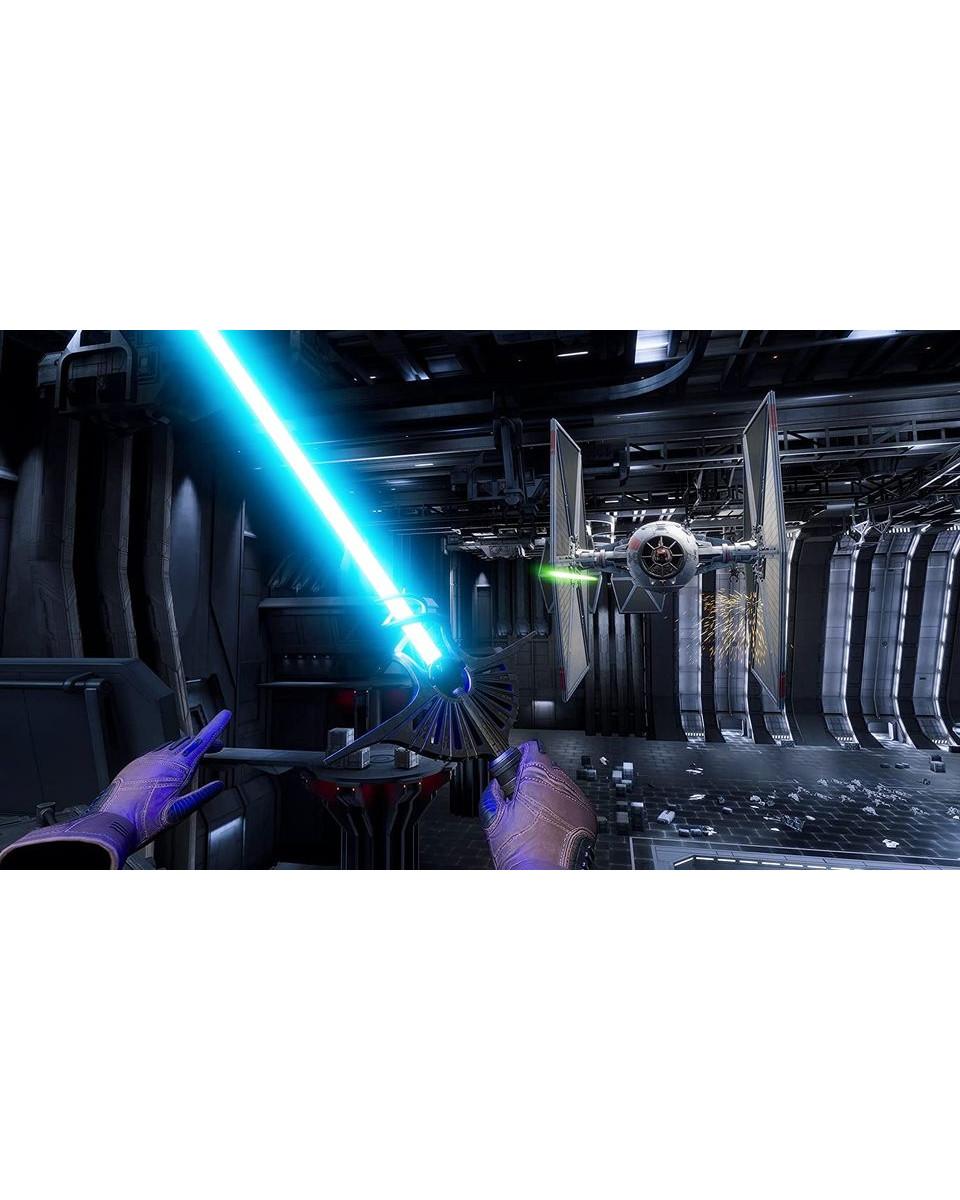 PS4 Vader Immortal - A Star Wars VR Series