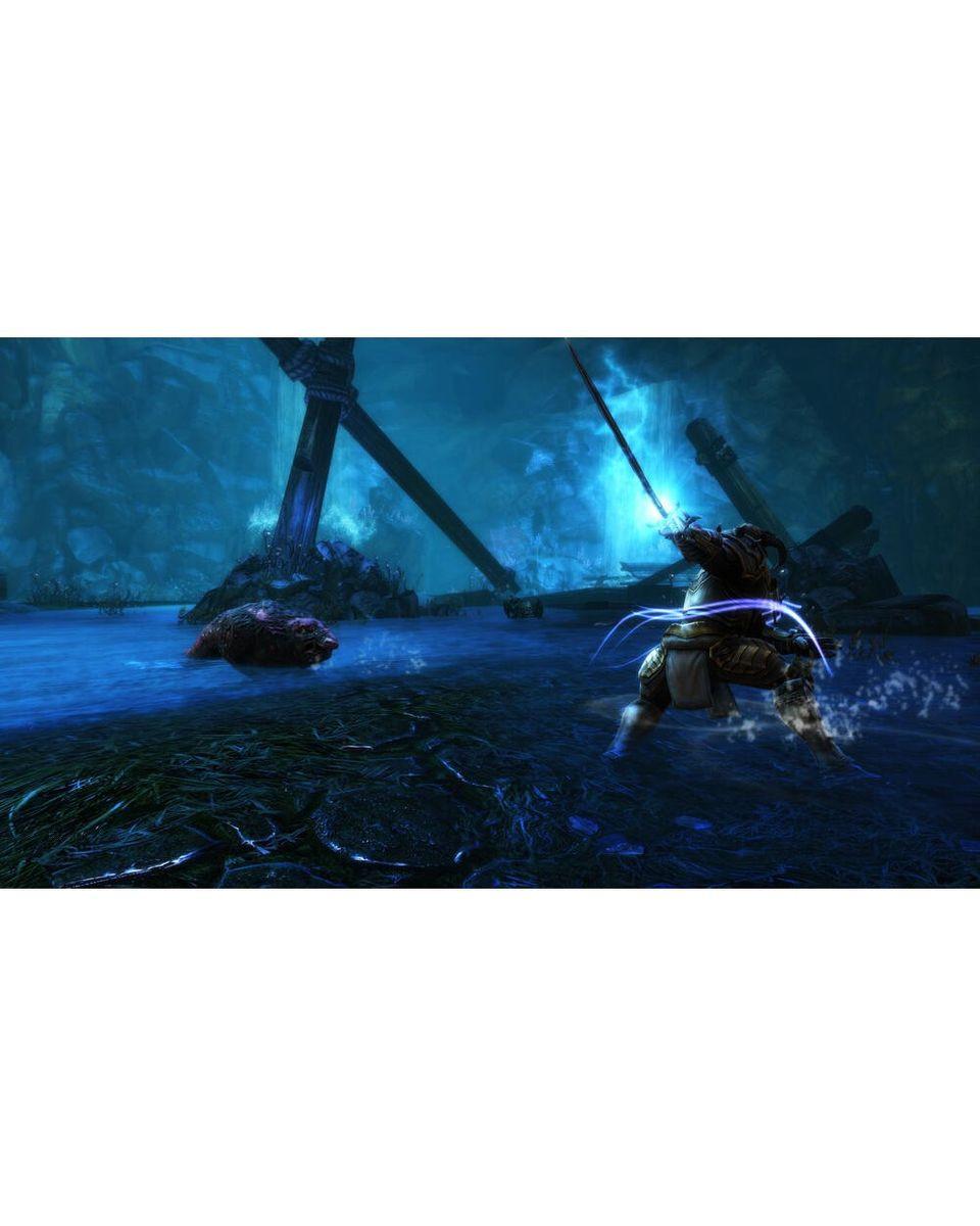 PS4 Kingdoms of Amalur Re Reckoning