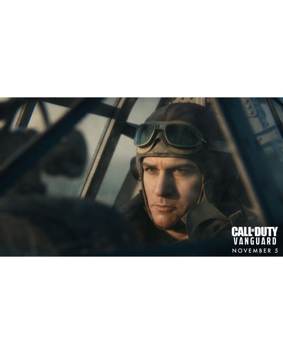 PS5 Call of Duty - Vanguard