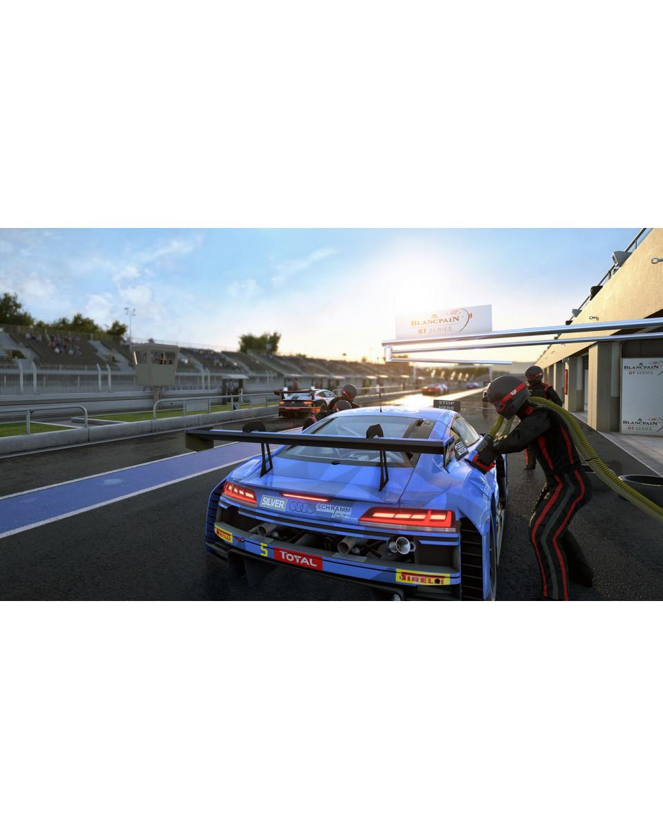 XBOX ONE Assetto Corsa Competizione