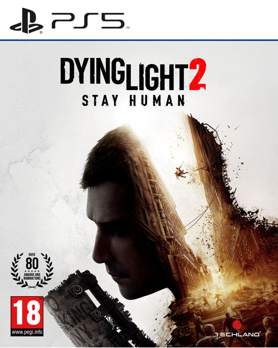 PS5 Dying Light 2 Stay Human