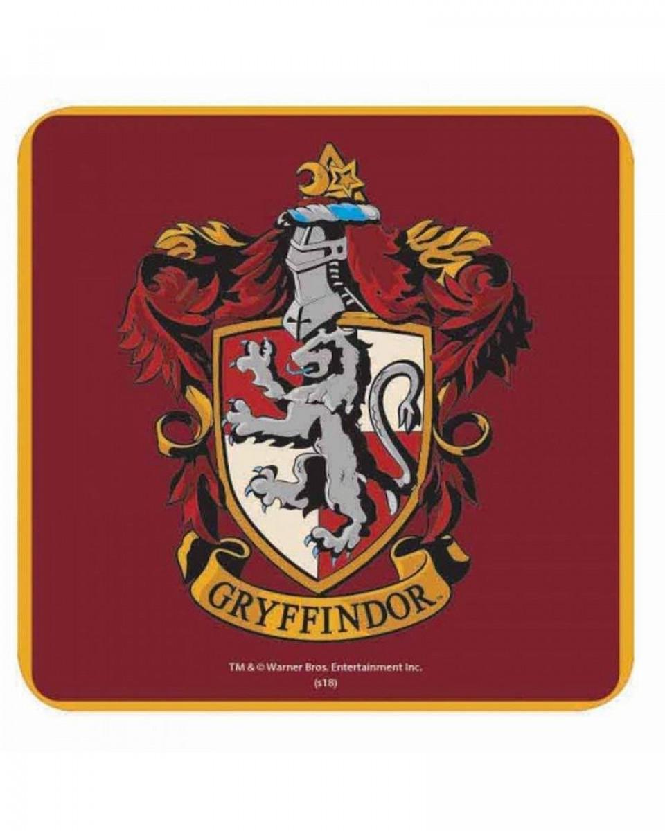 Podmetač za čaše Harry Potter - Gryffindor Crest