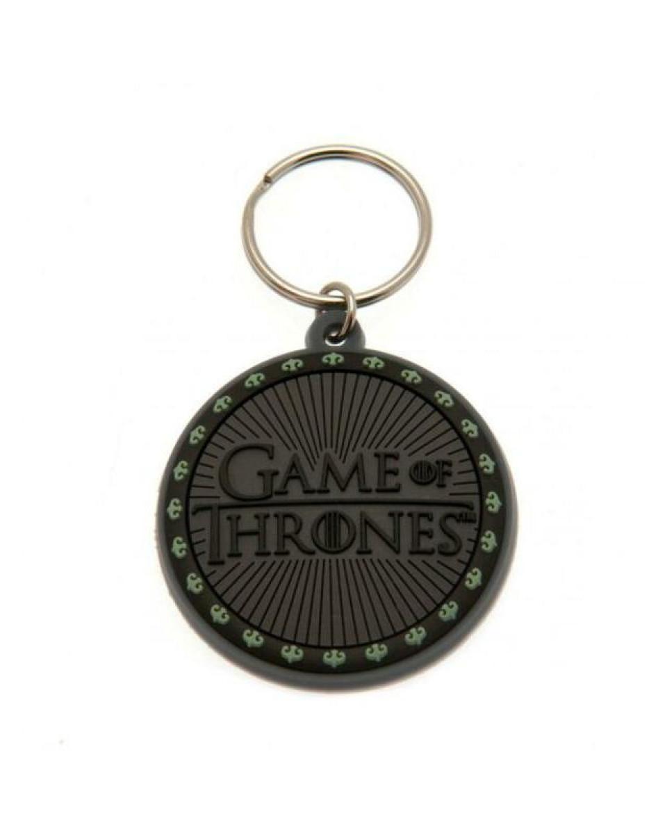 Privezak Game of Thrones - Logo - Rubber