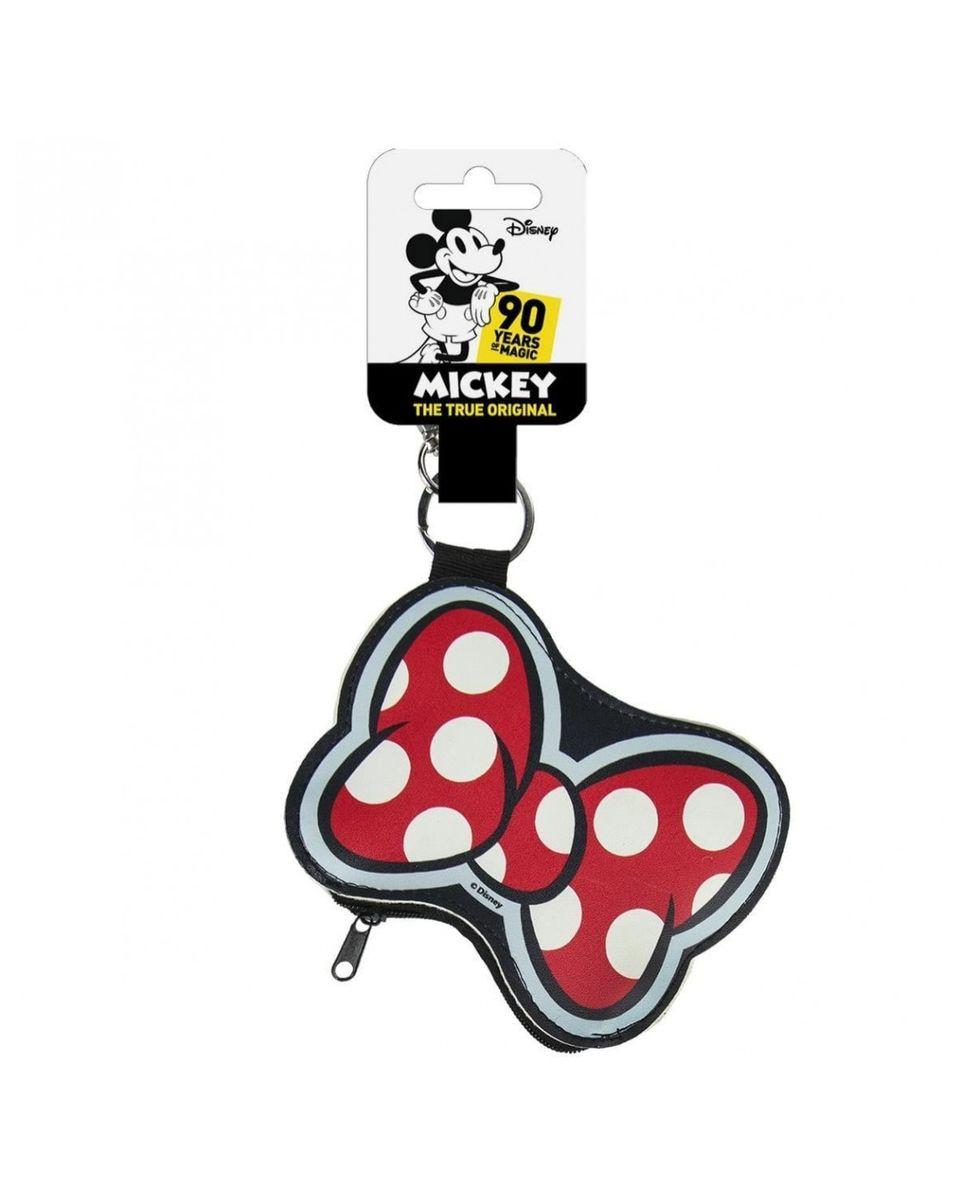Privezak Minnie Mouse Ribbon - Coin Purse
