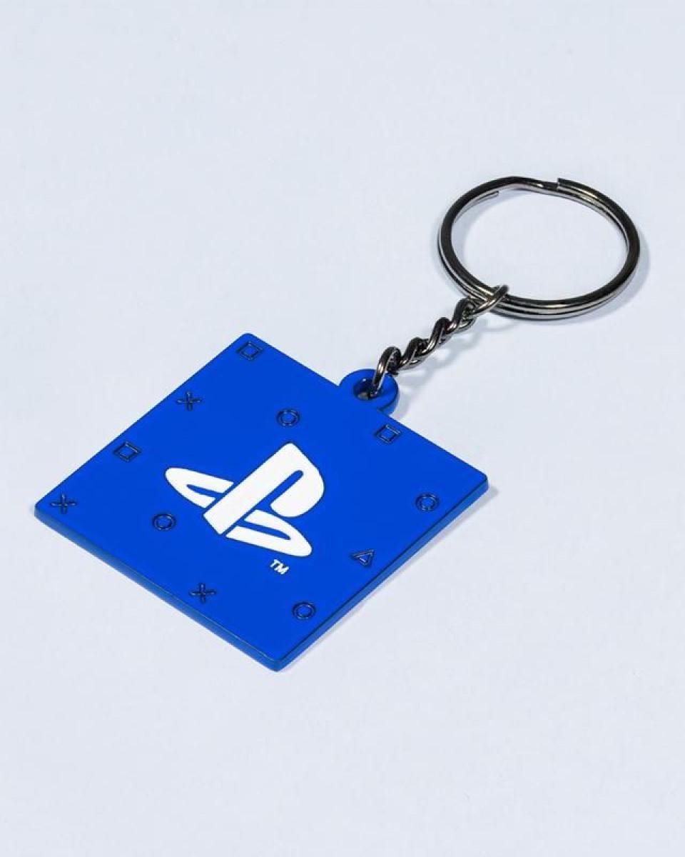 Privezak Playstation 5
