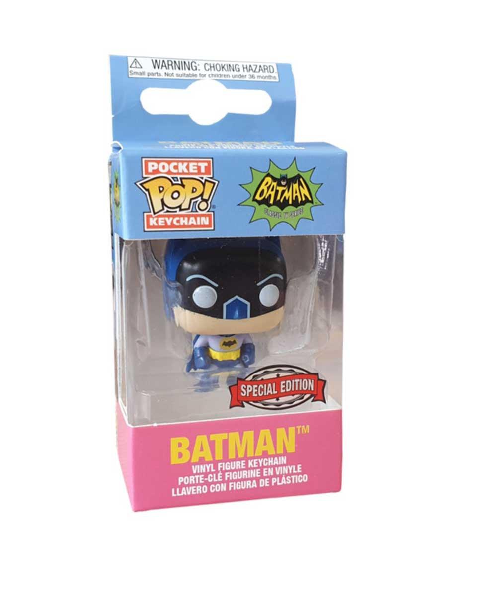 Privezak Pocket POP! - Batman - Special Edition