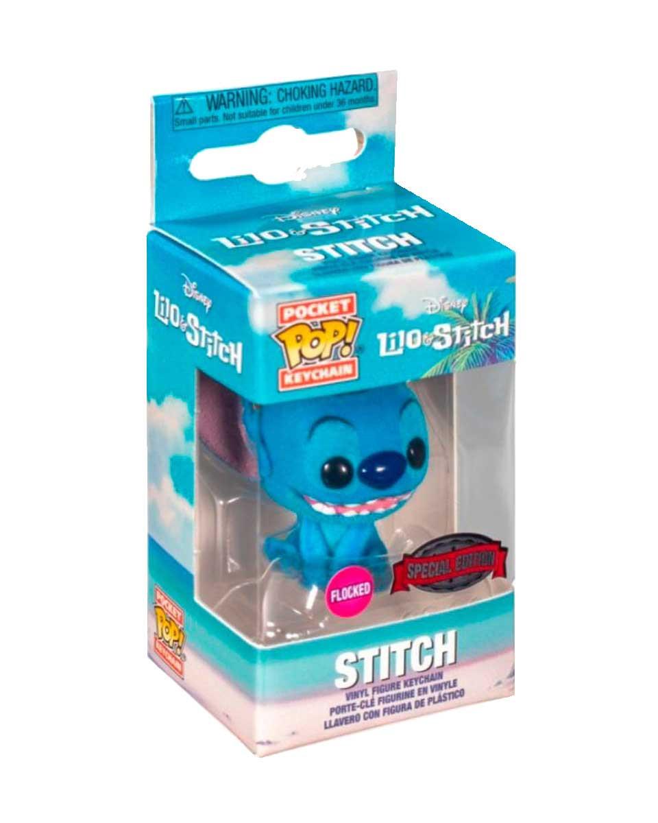 Privezak Pocket POP! - Lilo & Stitch - Stitch - Special Edition