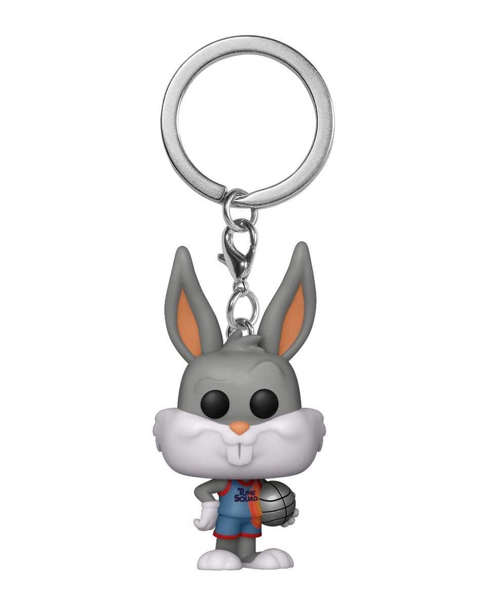 Privezak Pocket POP! Space Jam - A New Legacy - Bugs Bunny