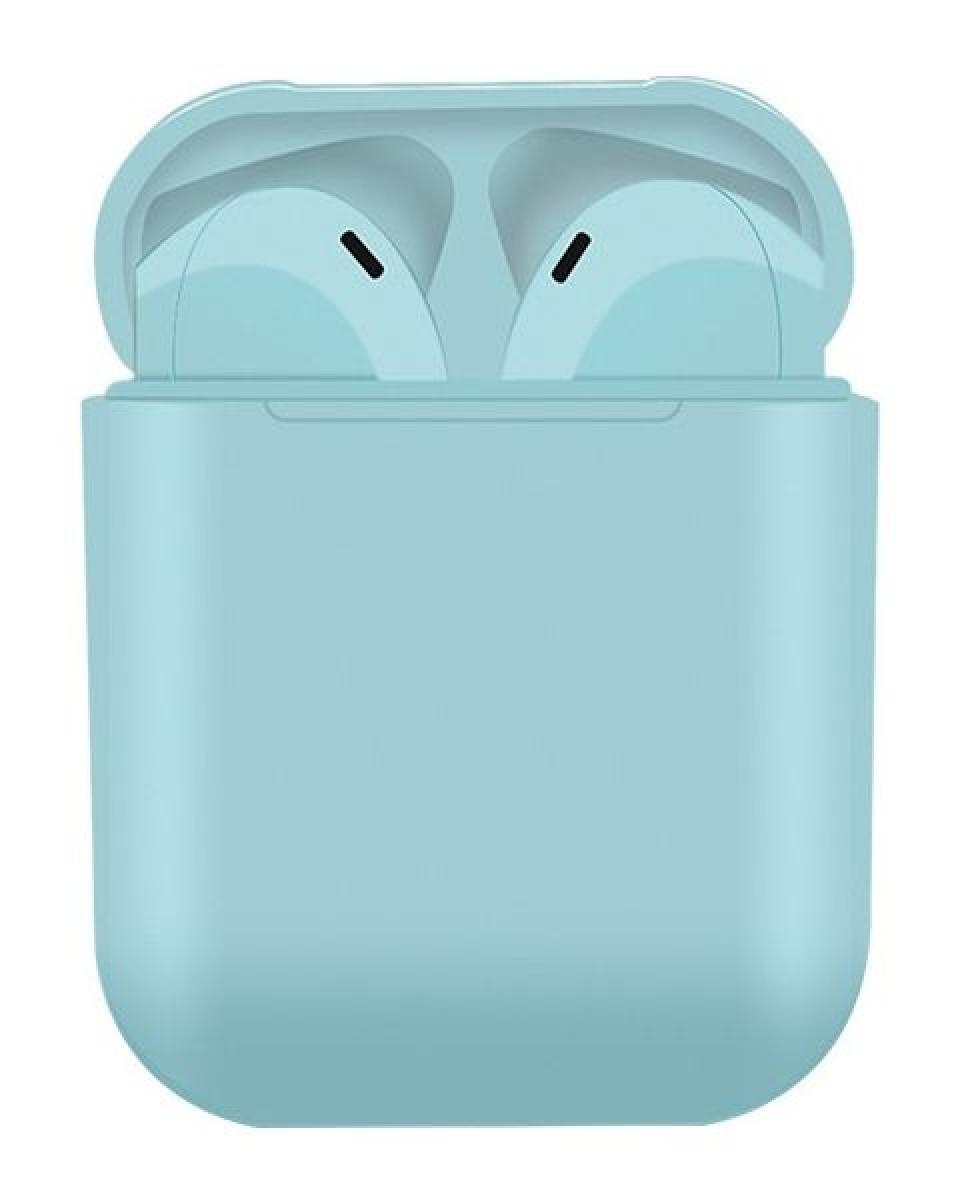 Slušalice Moye Aurras True Wireless Bluetooth - Blue