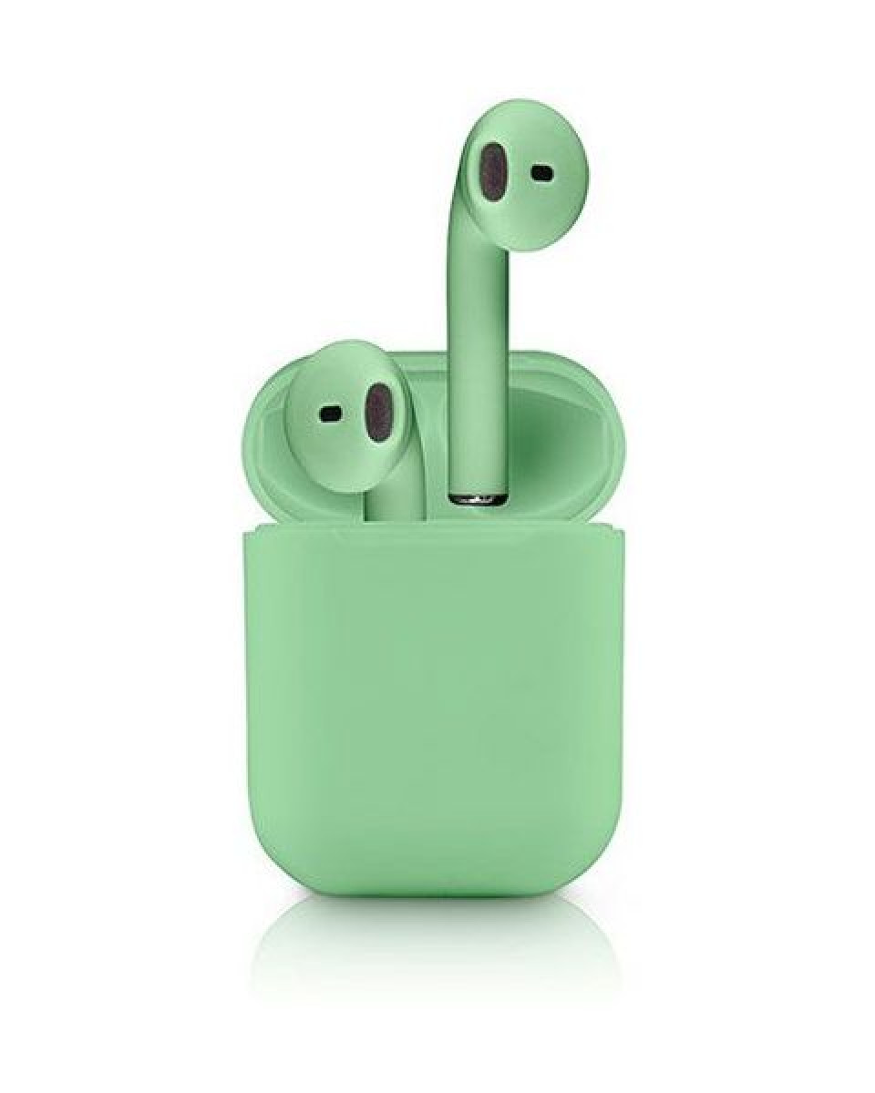 Slušalice Moye Aurras True Wireless Bluetooth - Green