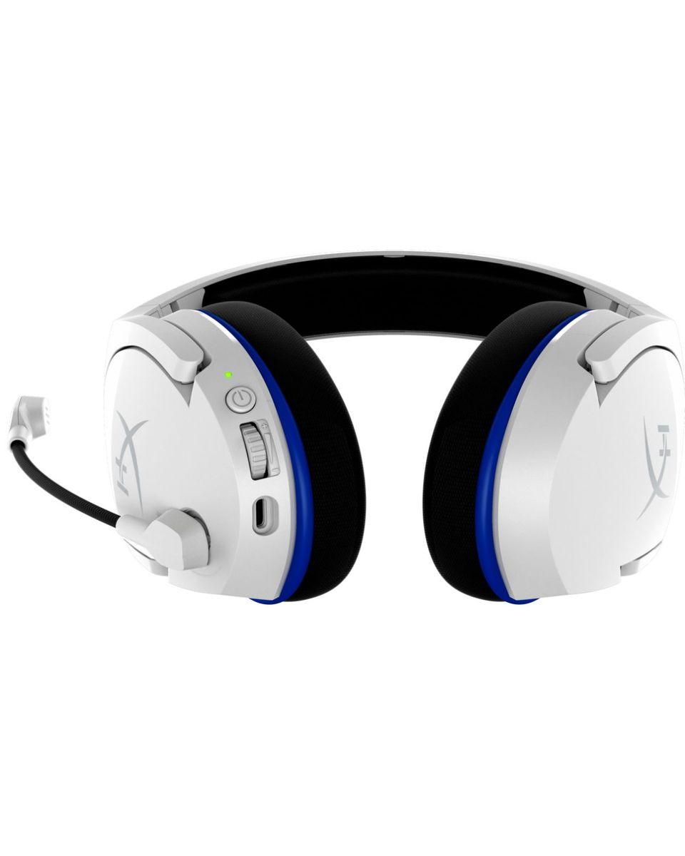 Slušalice HyperX Cloud Stinger Core Wireless - White