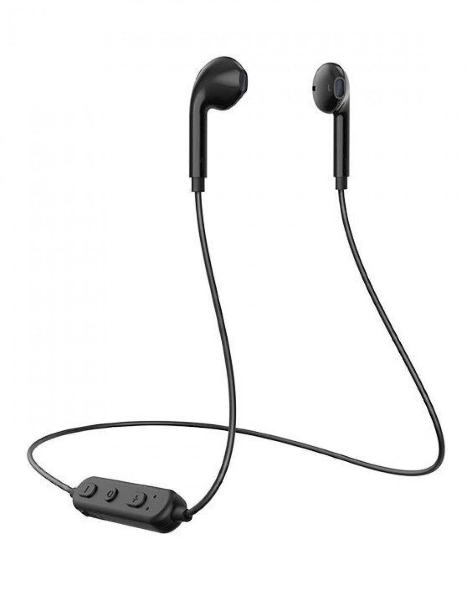 Slušalice Moye Hermes Sport Wireless - Black