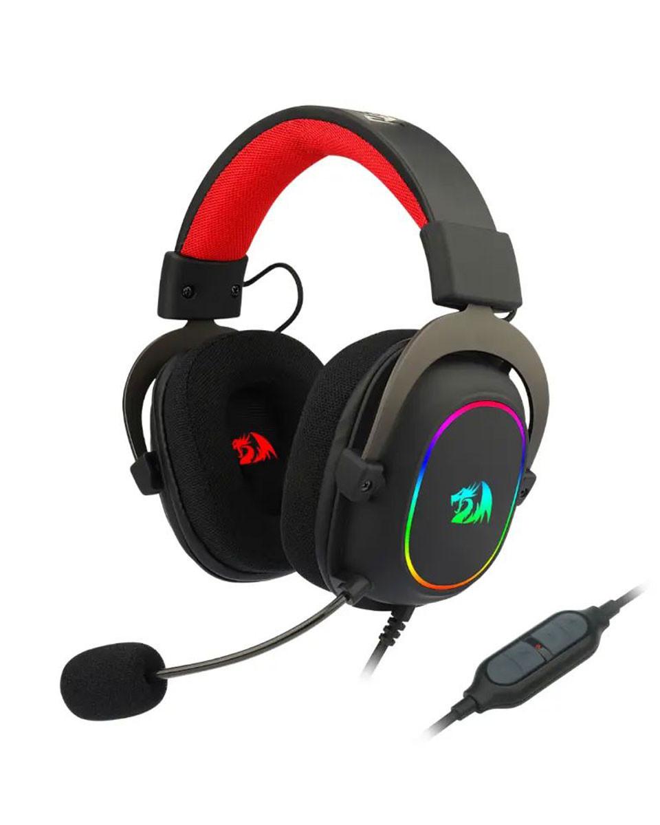 Slušalice ReDragon Zeus-X - Black