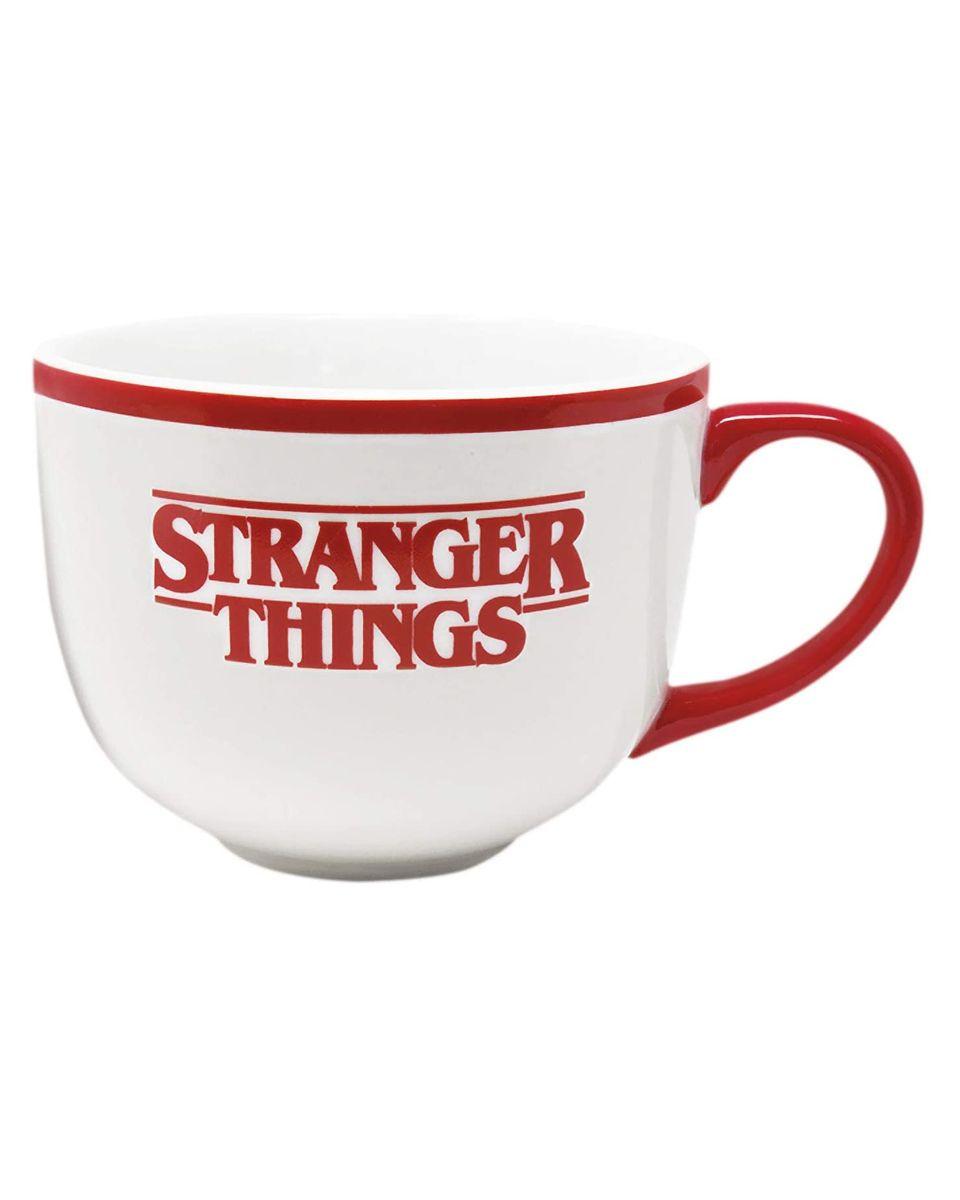 Šolja - Stranger Things - 500 ml - Demogorgon Hidden Feature