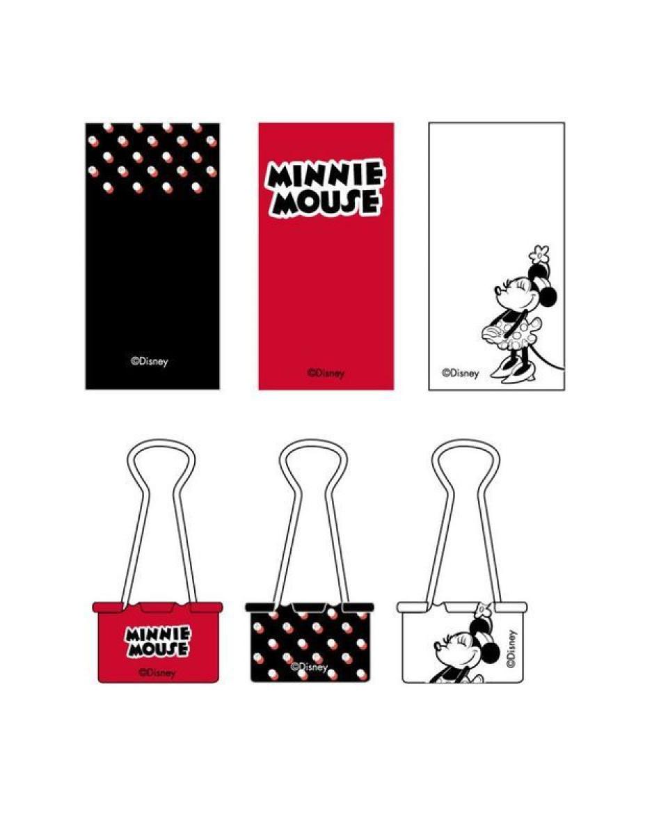 Stationery Set - Minnie Mouse