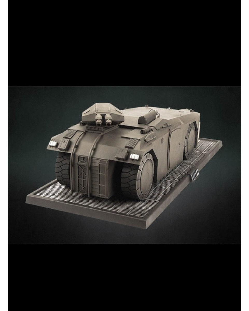 Statue Aliens - Armored Personnel Carrier