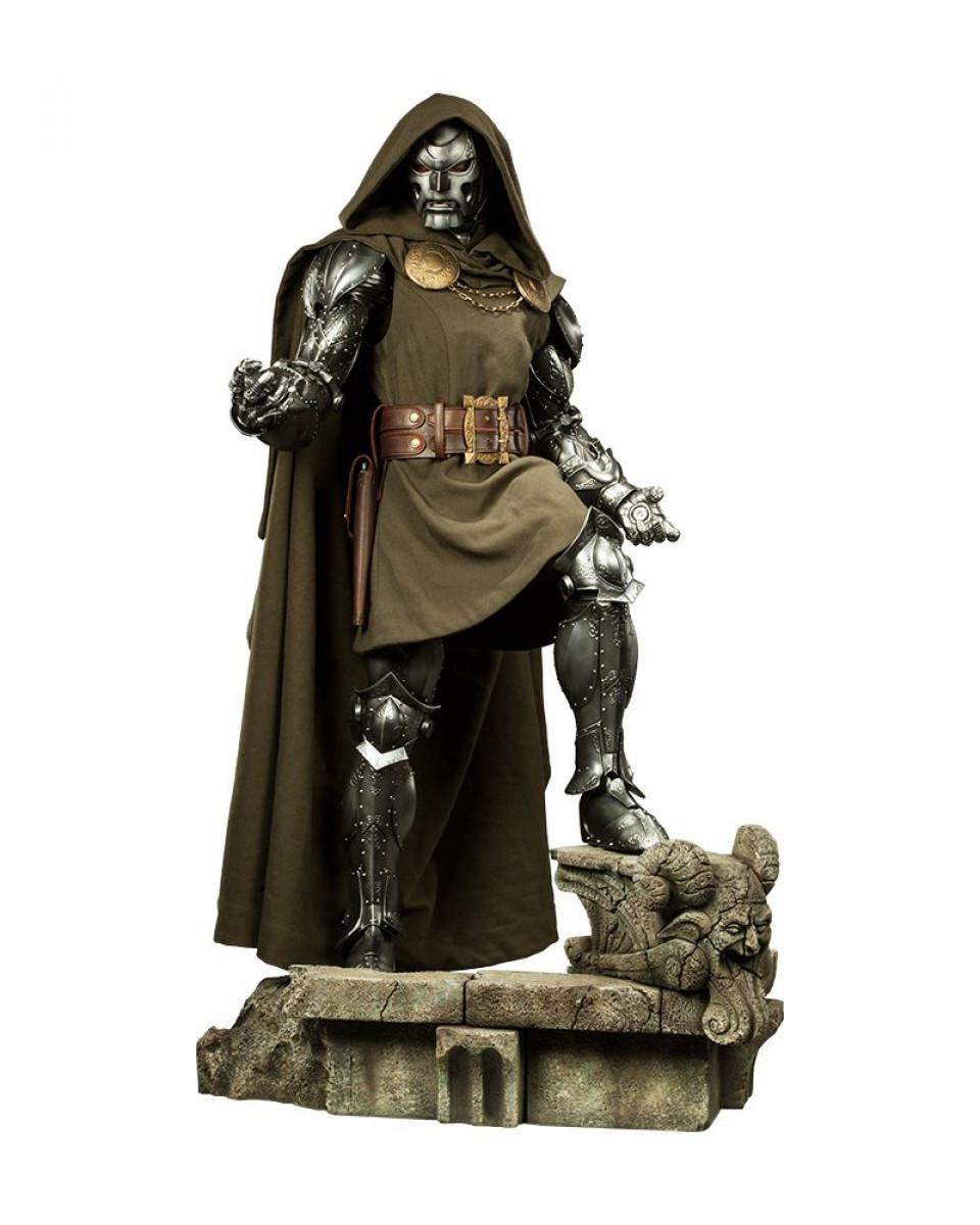Statue Marvel - Doctor Doom