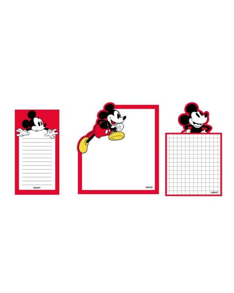 Sticky Notes Set - Mickey Mouse