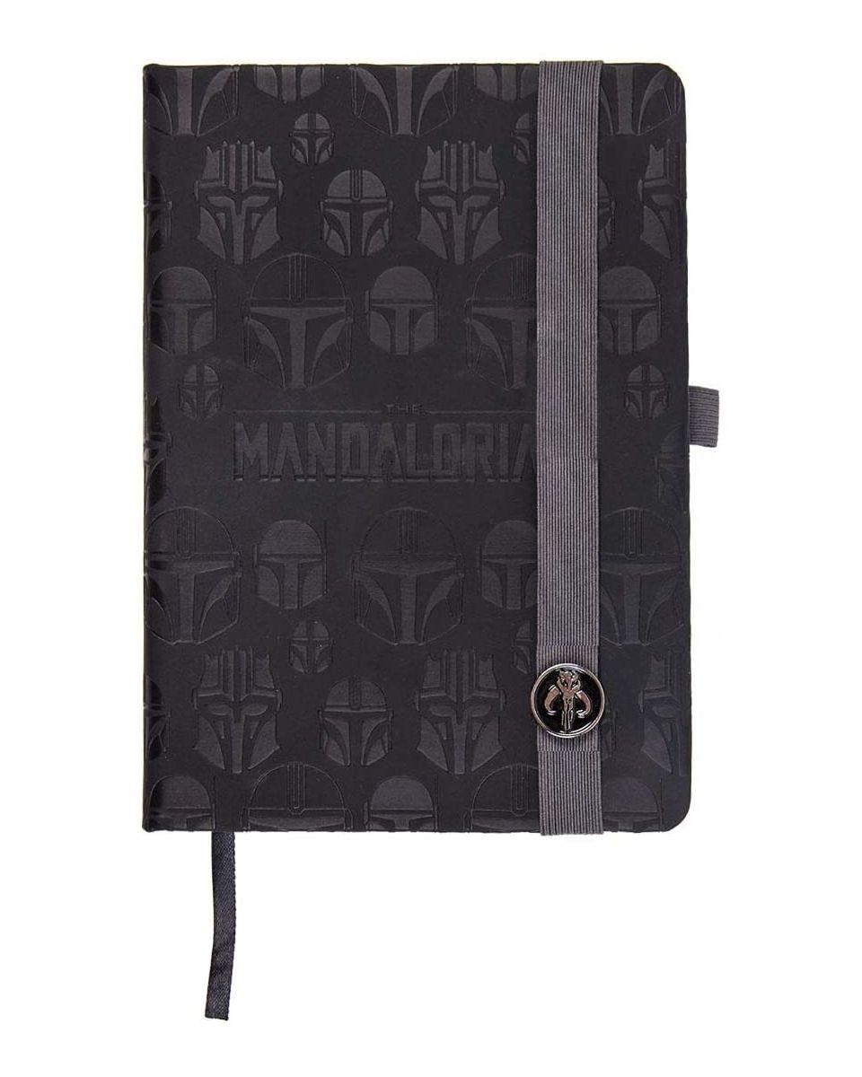 Sveska Star Wars - The Mandalorian - Leather