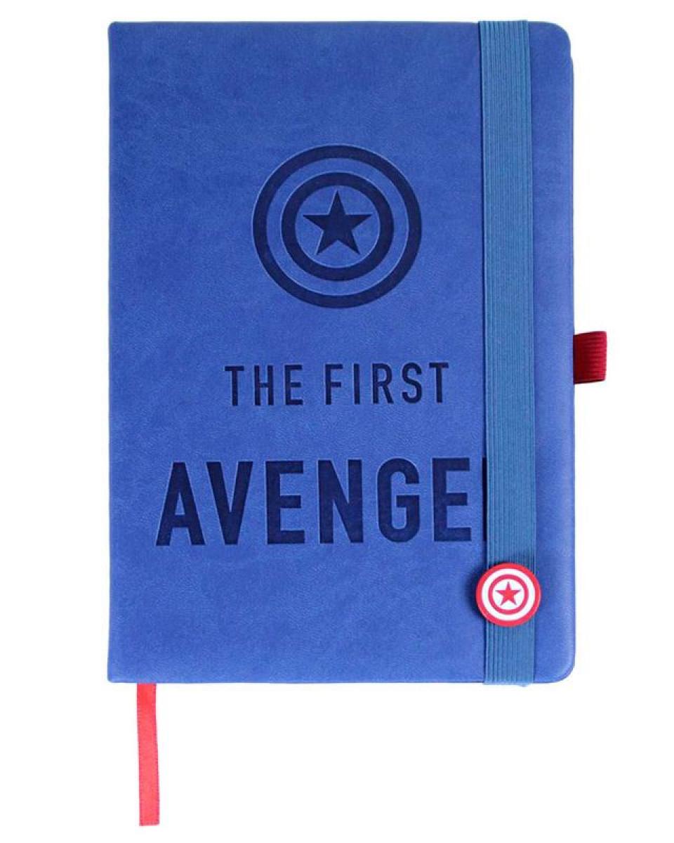 Sveska The Avengers - Captain America