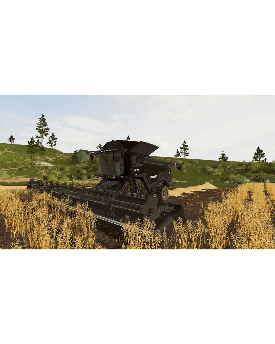 Switch Farming Simulator 20