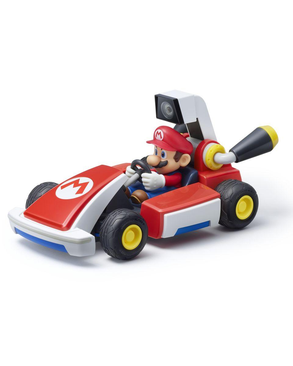 Switch Mario Kart Live - Luigi Set Pack
