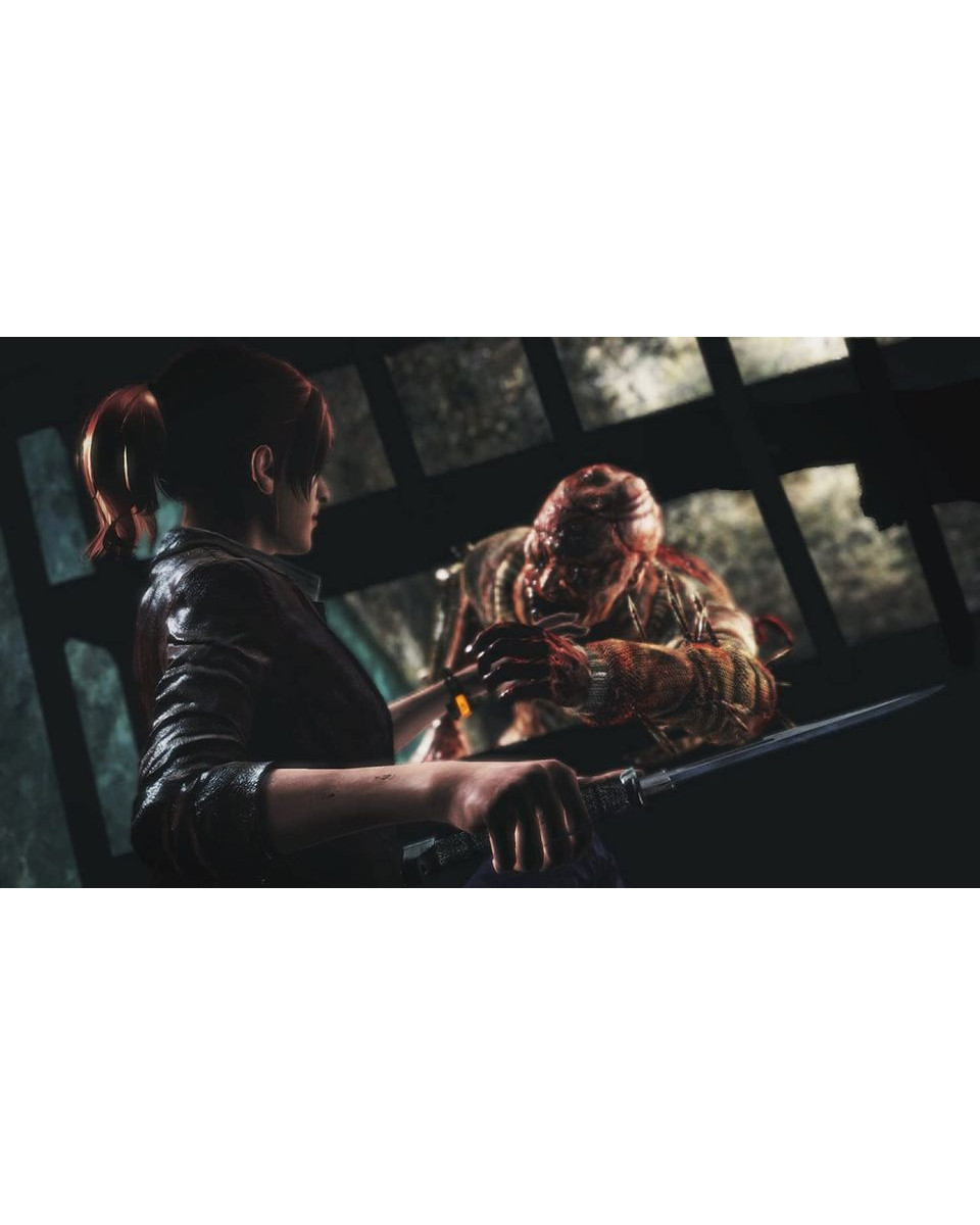 Switch Resident Evil - Revelations - Collection