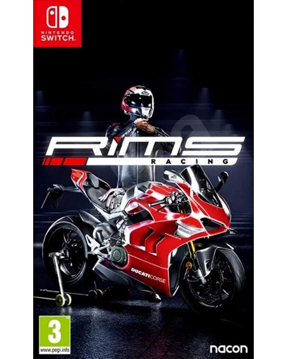 Switch RiMS Racing