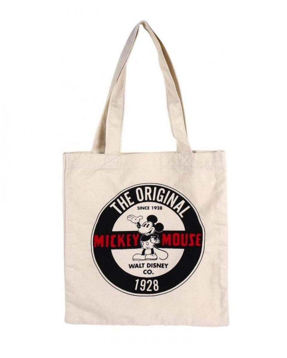 Torba The Original Mickey Mouse - Multi-Use Cotton Handbag
